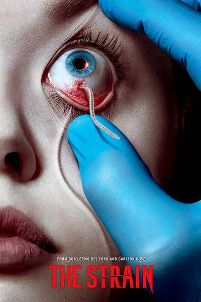 The Strain Review