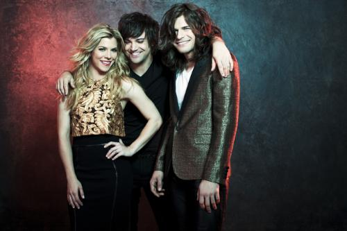 The Band Perry safe driving