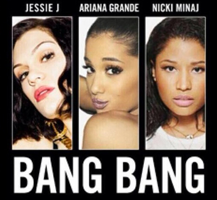 Bang, Bang Video Music Awards