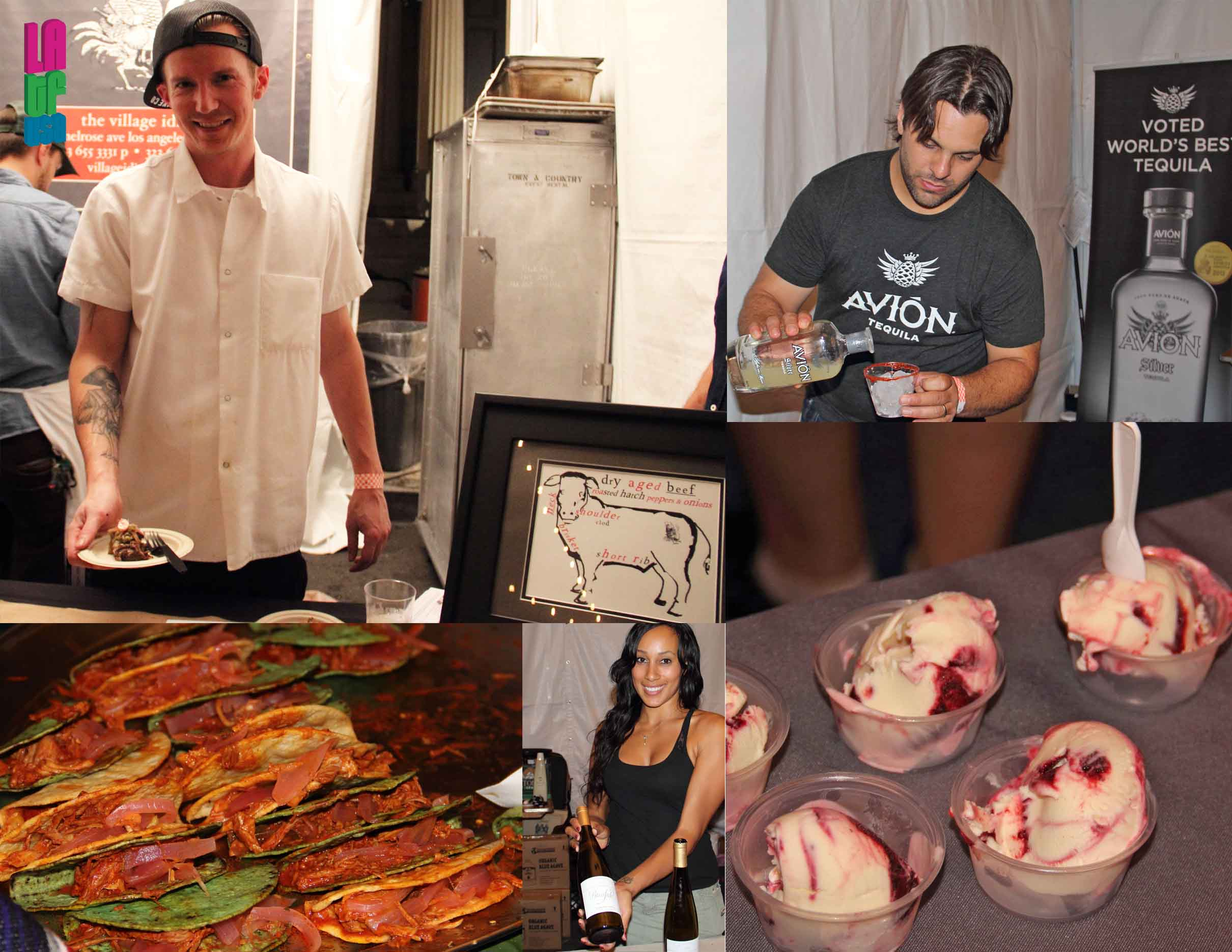 The Village Idiot's Chef Matt Ranney, Avion Tequila and more