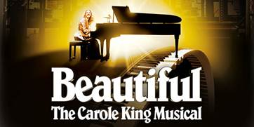 Beautiful The Carole King Musical - Pantages
