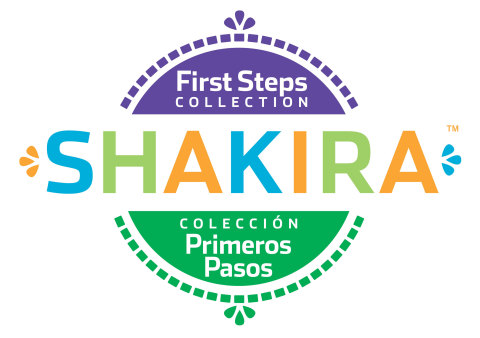 Shakira - Fisher Price - Barefoot Foundation