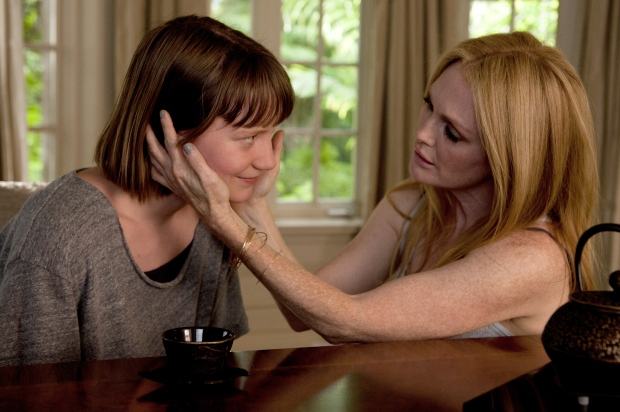 """Maps To The Stars"" movie review by Lucas Mirabella"