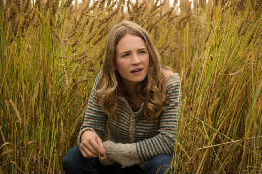 """Tomorrowland"" movie review by Lucas Mirabella"