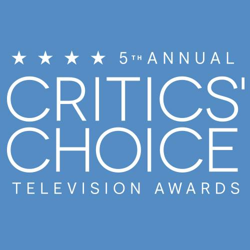 5th annual Critics' choice television awards