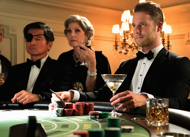 Limitless CBS review by Pamela Price