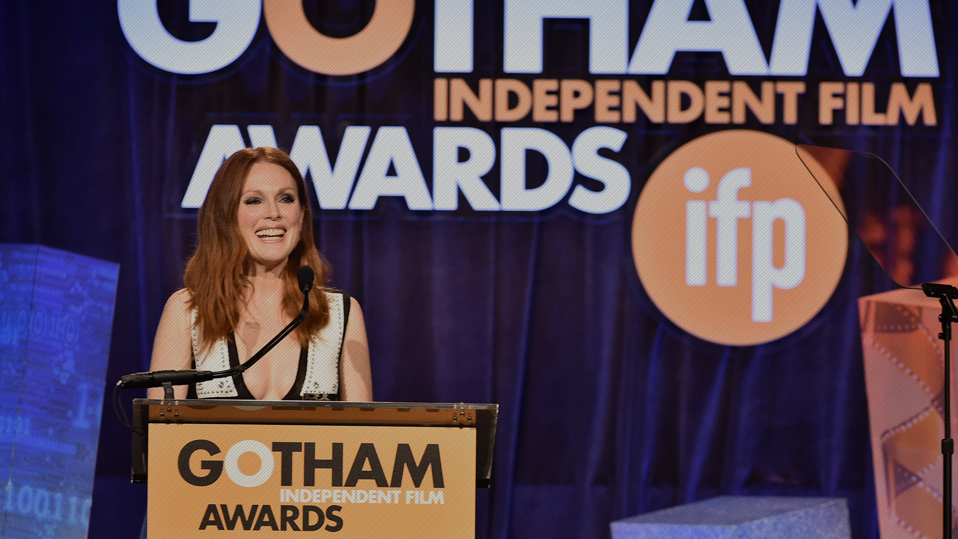 25TH ANNUAL  IFP GOTHAM INDEPENDENT FILM AWARDS