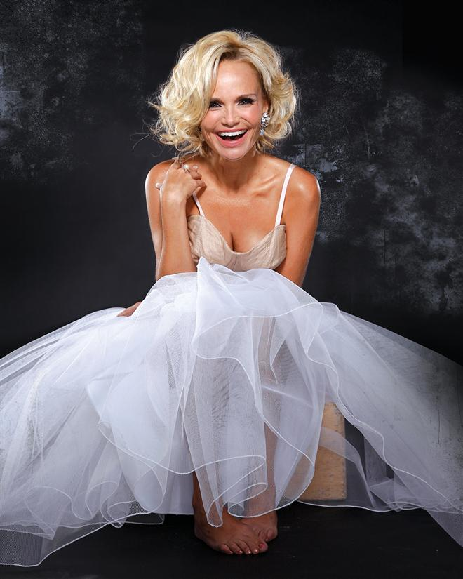Kristen Chenoweth TLC Broadway White House