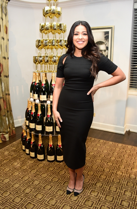 Moet and Chandon Moment Film Festival - Gina Rodriguez