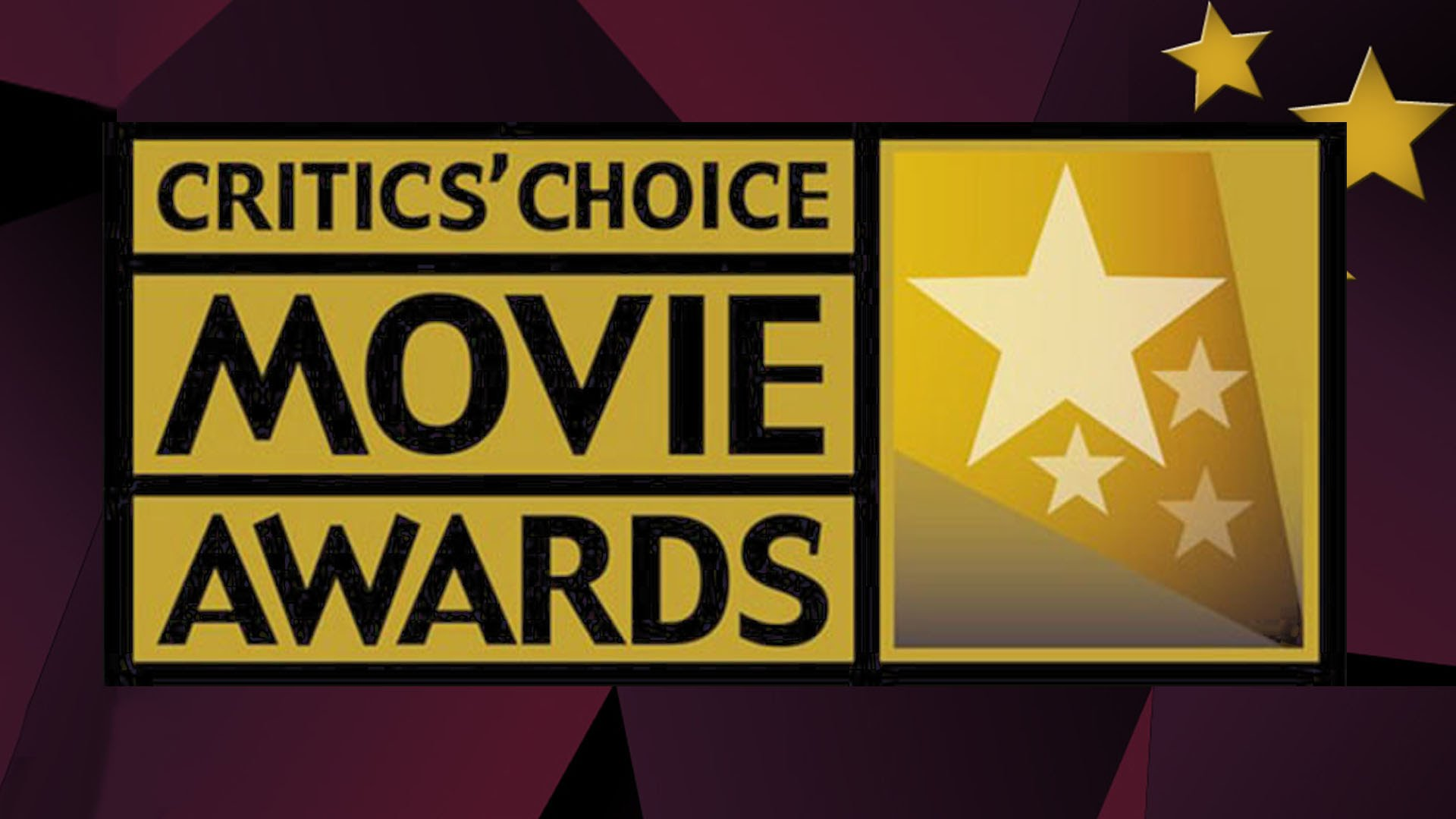 Critics' Choice Movie Awards nominations 2016