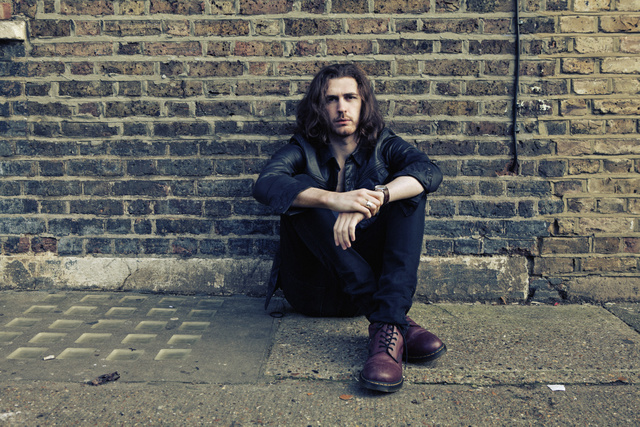Hozier interview by Pamela Price - LATF