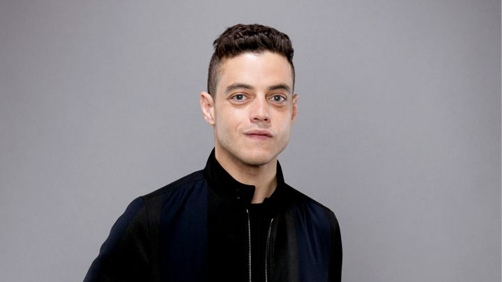 Rami Malek and Uzo Aduba Film Independent