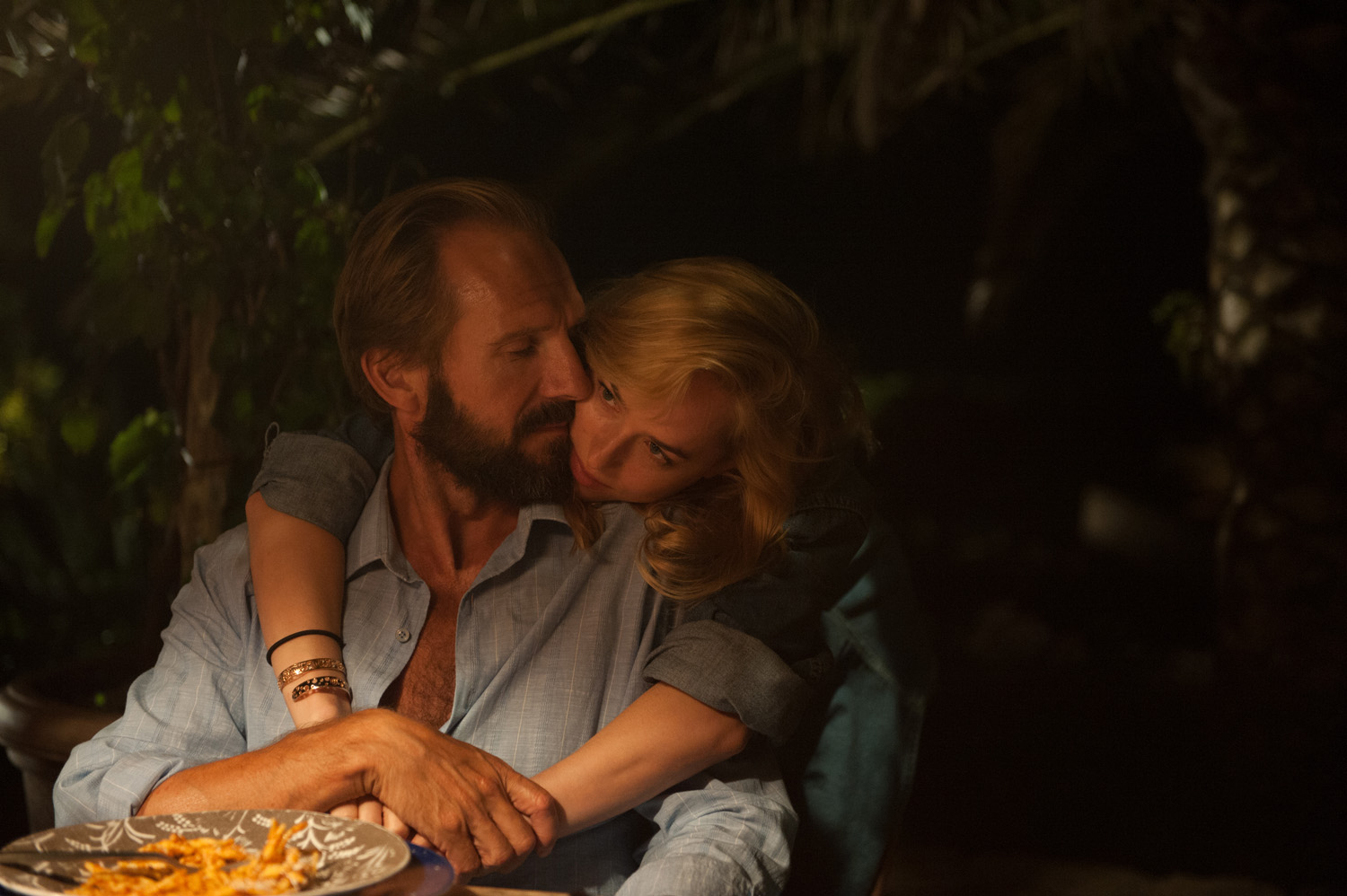 """A Bigger Splash"" movie review by Lucas Mirabella"