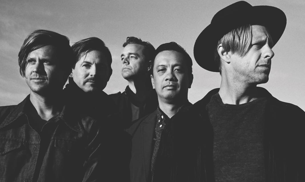 Switchfoot and relient k tour
