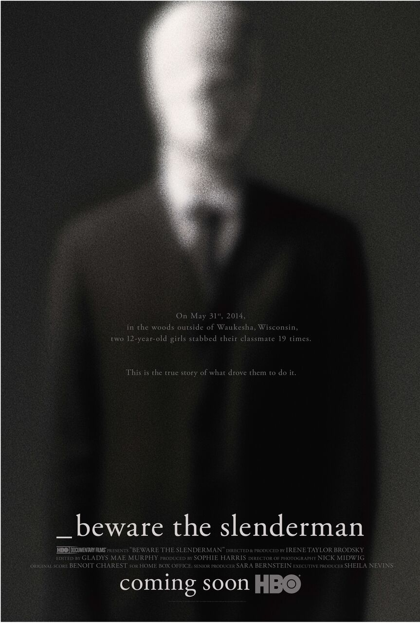 Mammoth Lakes Film Festival, Beware the slenderman