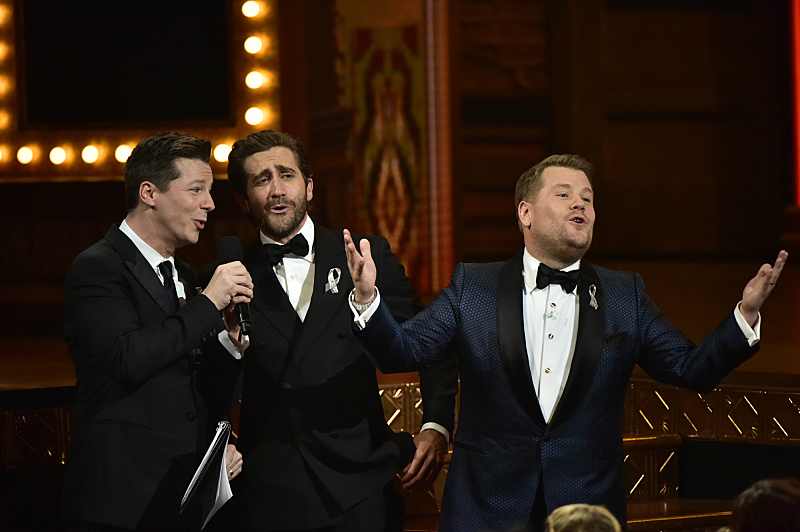 70th Annual Tony Awards - winners list