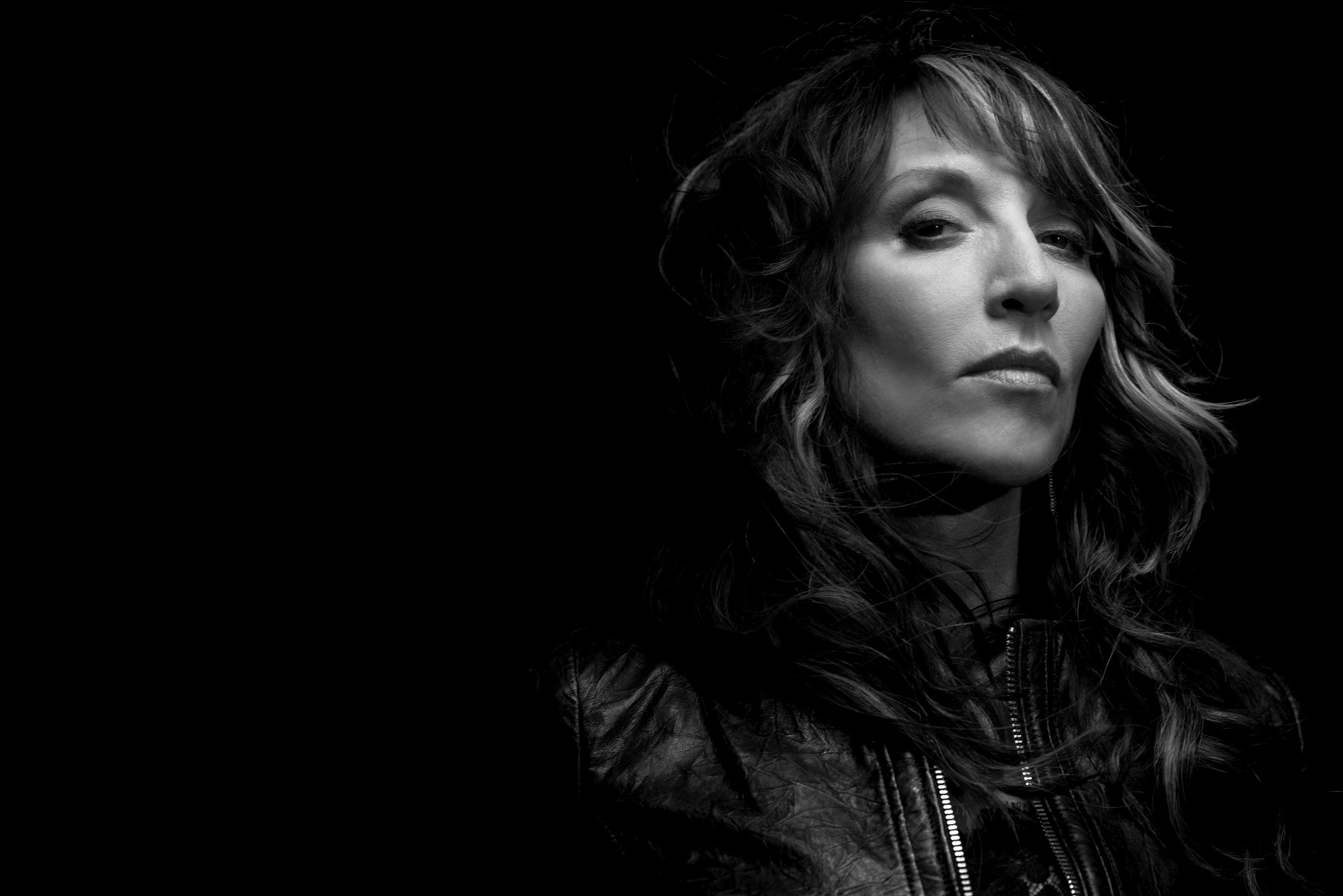 Katey Sagal, interview by, Pamela Price