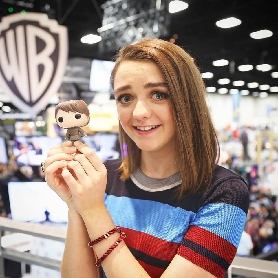 game of thrones, comic con 2016
