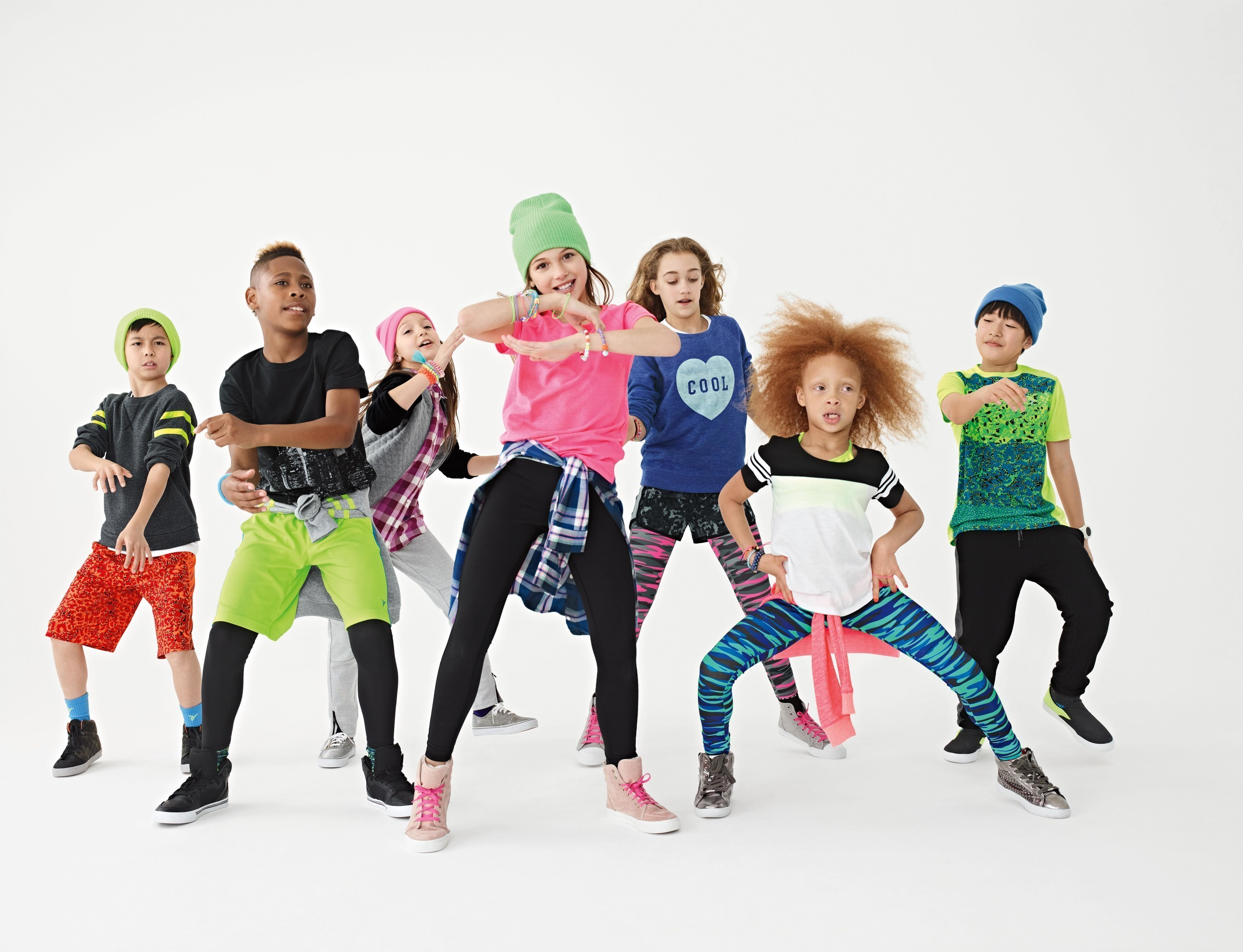 Old Navy Launches Fundraiser With AwesomenessTV