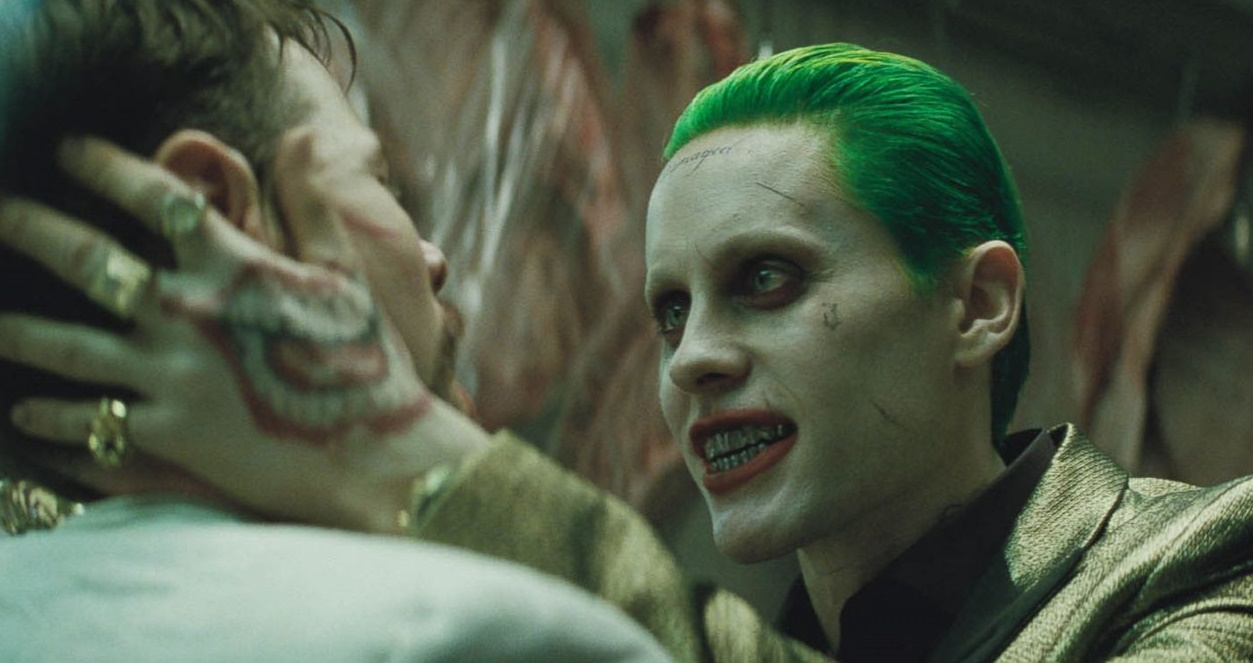 Suicide squad, movie review by lucas mirabella