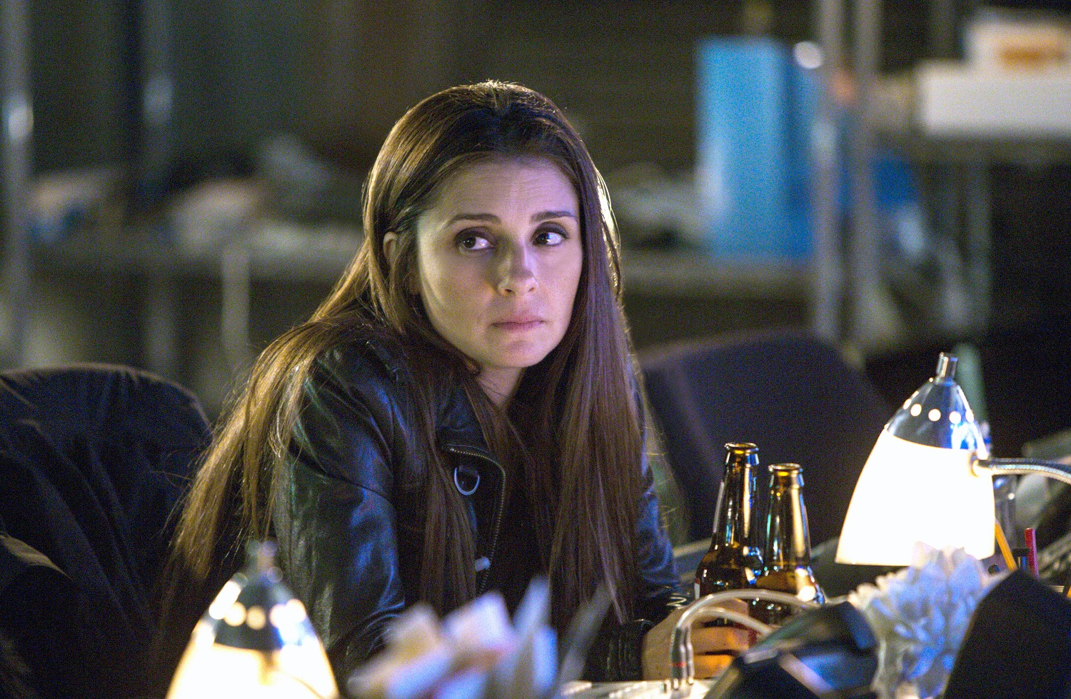 Shiri Appleby, interview by Pamela Price