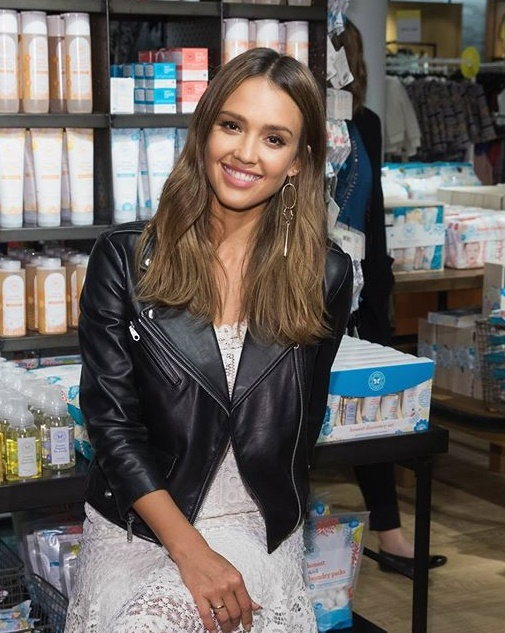 planet of the apps, jessica alba