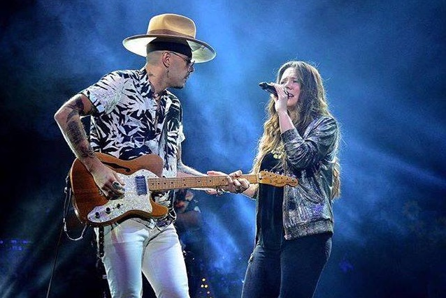 Jesse y Joy, 17th latin grammy nominees