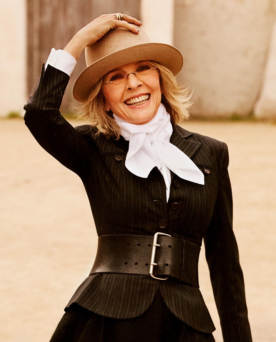 Diane keaton - afi lifetime achievement