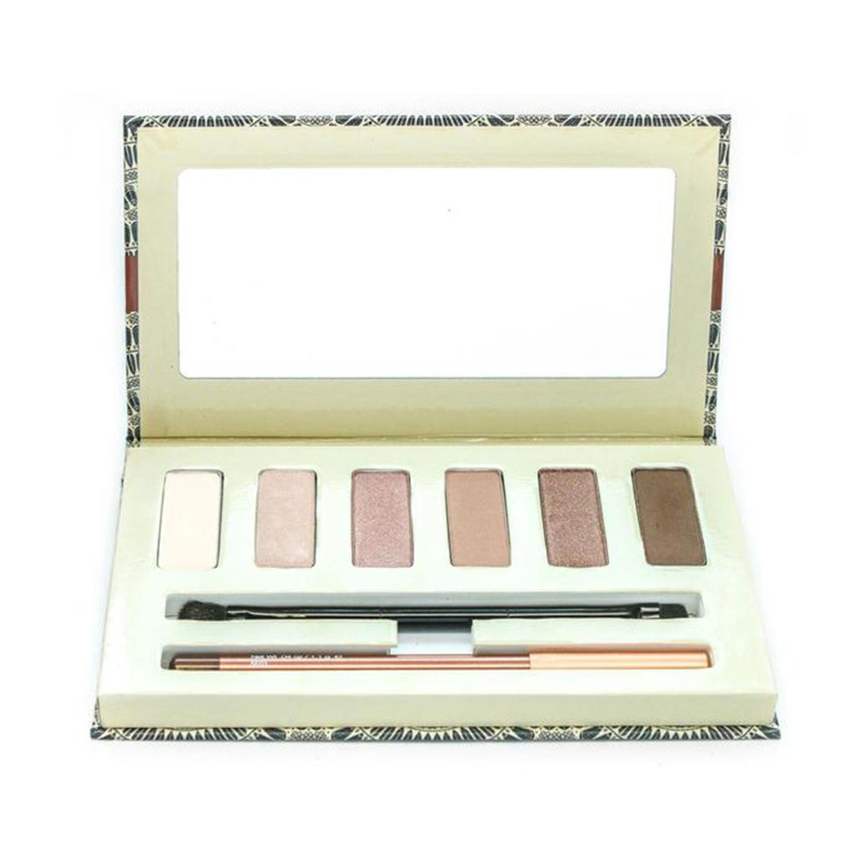 mineral fusion eye palette