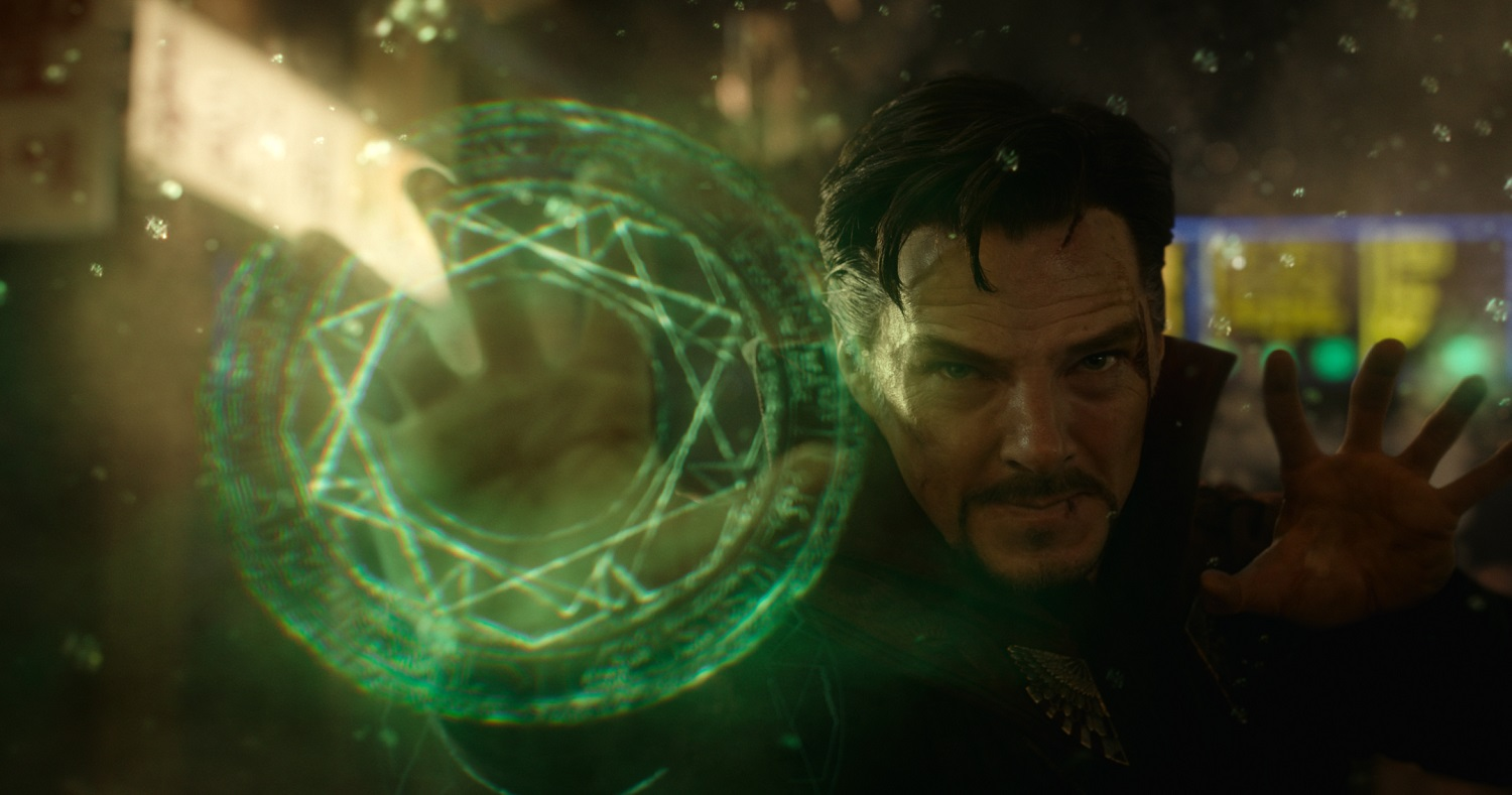 'Doctor Strange' movie review, by, Pamela Price