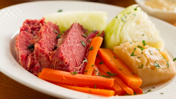 coca-cola recipe, corned beef and cabbage