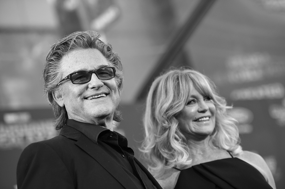 guardians of the galaxy vol 2, world premiere, kurt russell goldie hawn