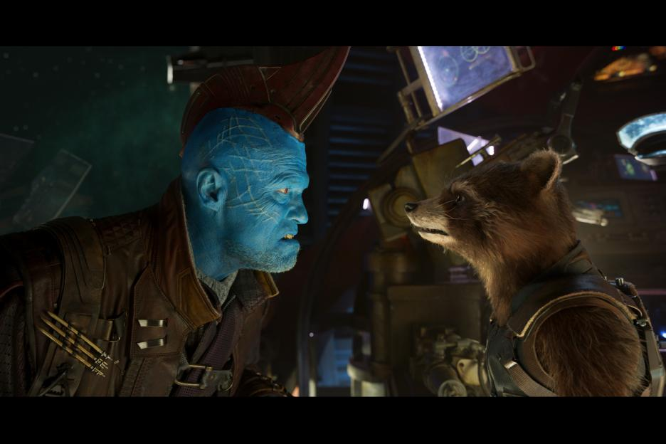 guardians of the galaxy vol 2 movie review by lucas mirabella