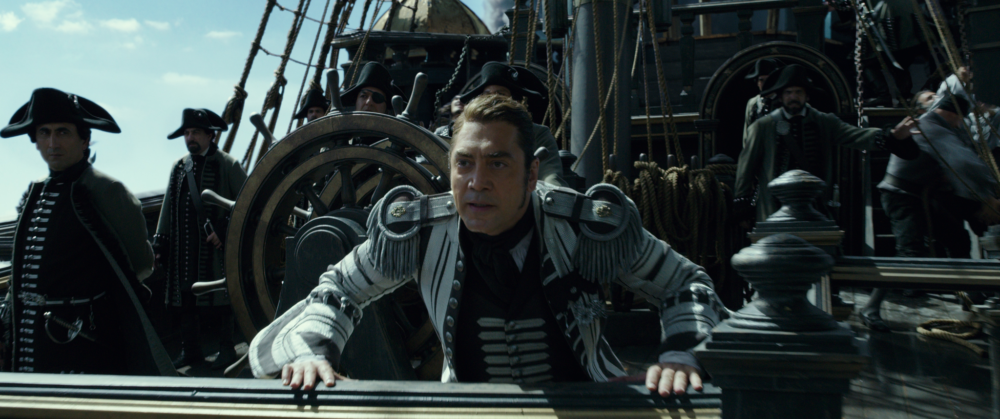 box office memorial day weekend pirates of the caribbean