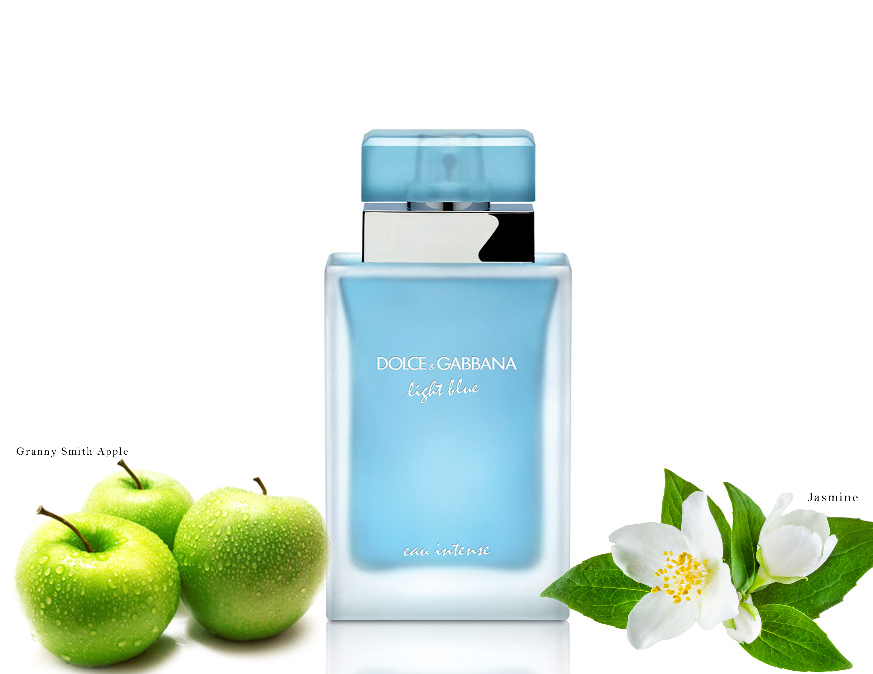 Dolce&Gabana Eau Intense Light Blue