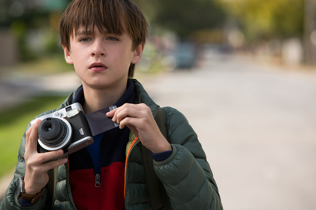 Jaeden Lieberher as Henry Carpenter