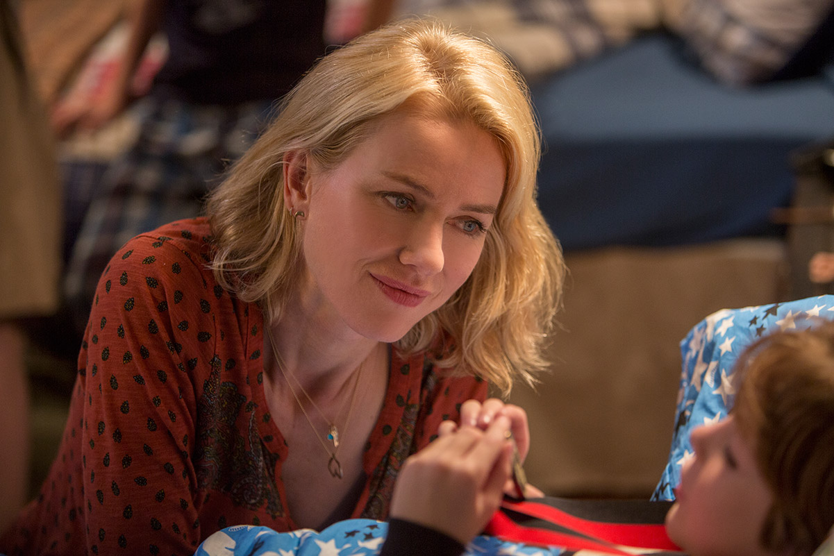 Naomi Watts as Susan Carpenter