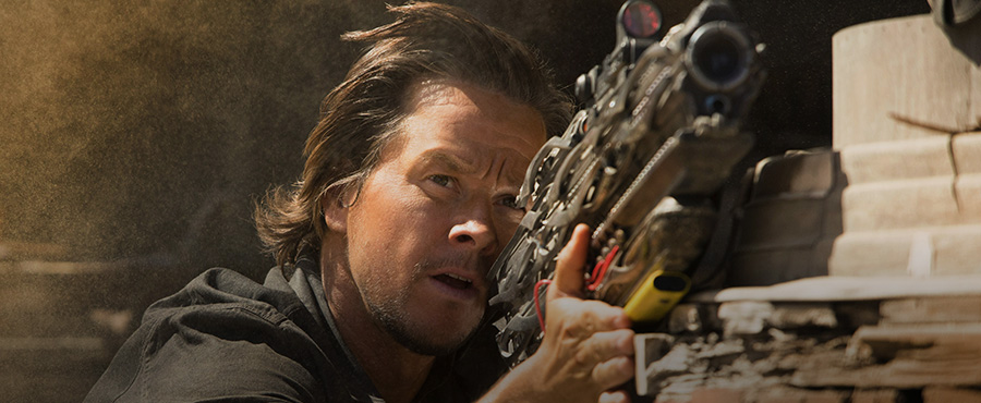 Pamela Price, Mark Wahlberg, Transformers the Last knight, movie review