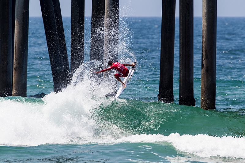 vans us open of surfing, pamela price
