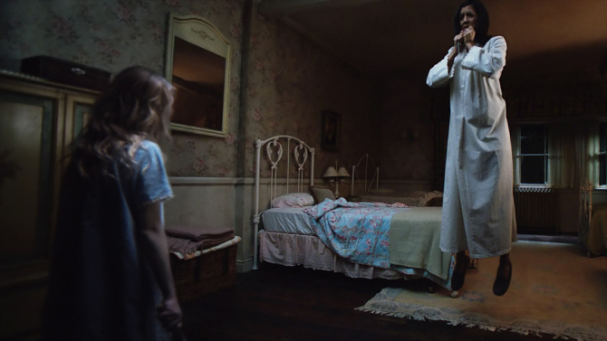 box office annabelle creation