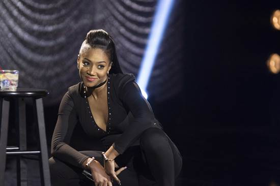tiffany haddish, comedy special