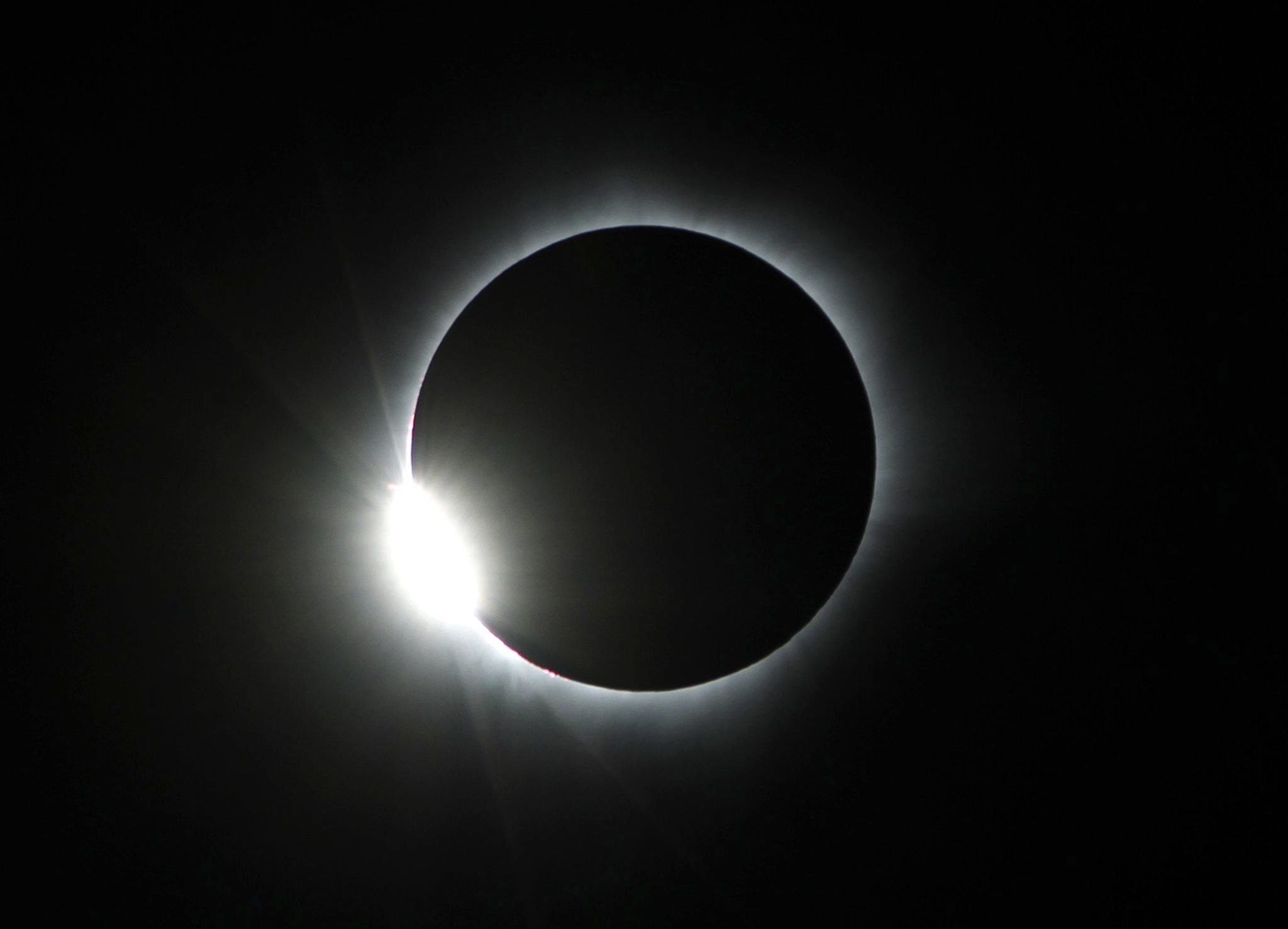 total eclipse national geographic