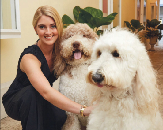 Samantha Kent Kibble Pet