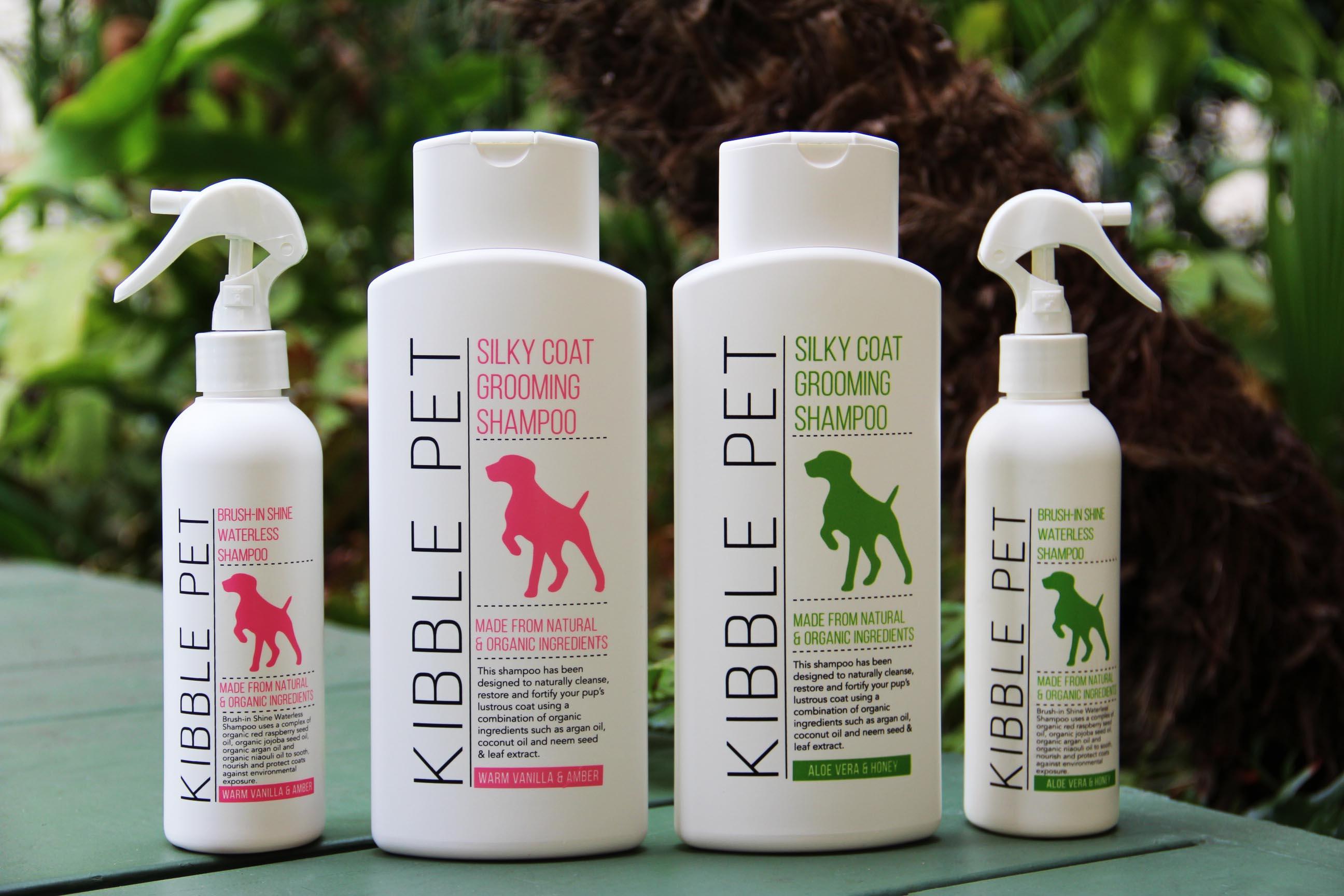 Kibble Pet Products