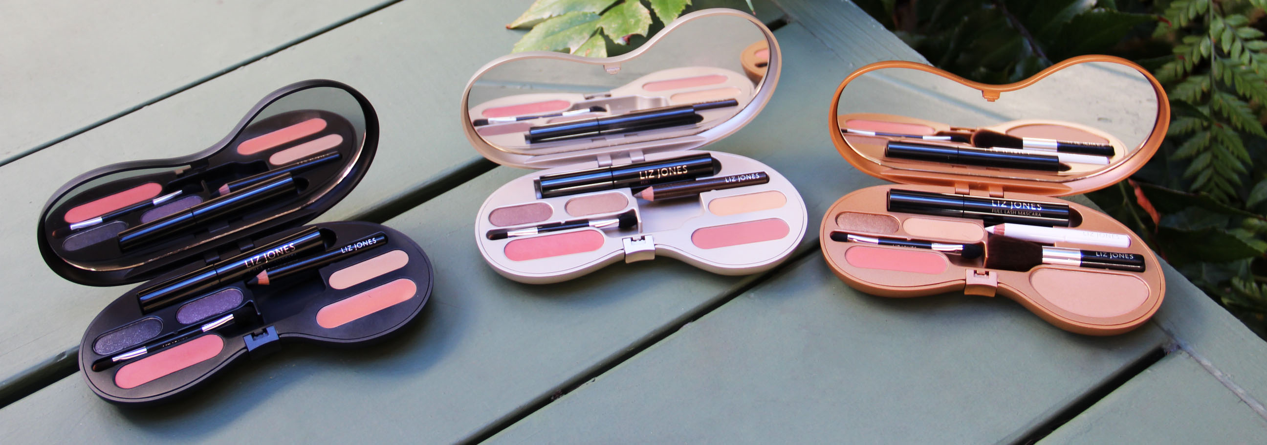 Liz Jones Makeup Kits