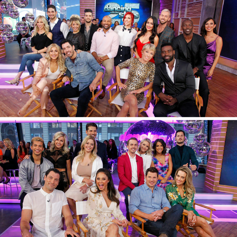 dancing with the stars season 25