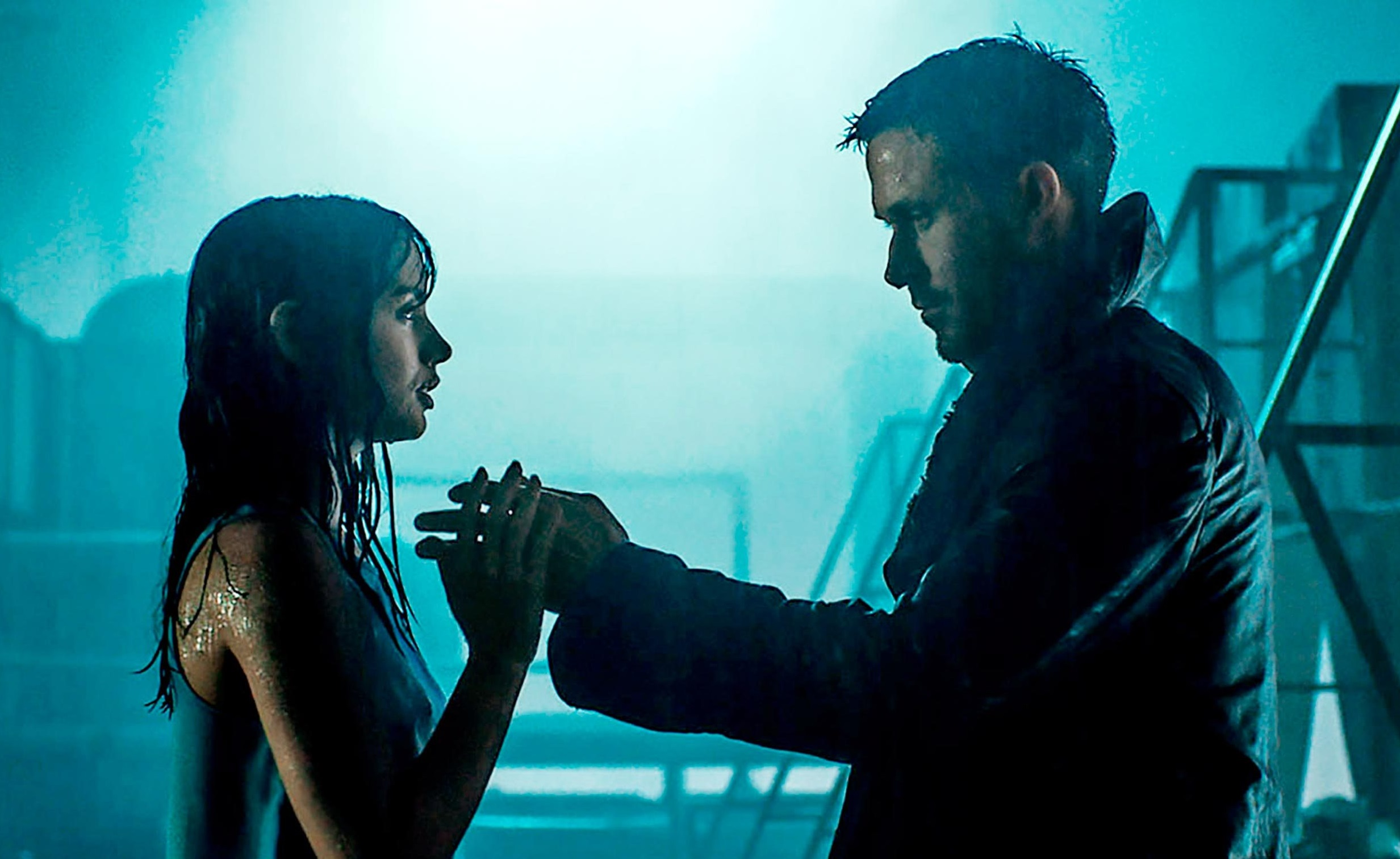 Ryan Gosling, blade runner 2049, lucas mirabella movie review