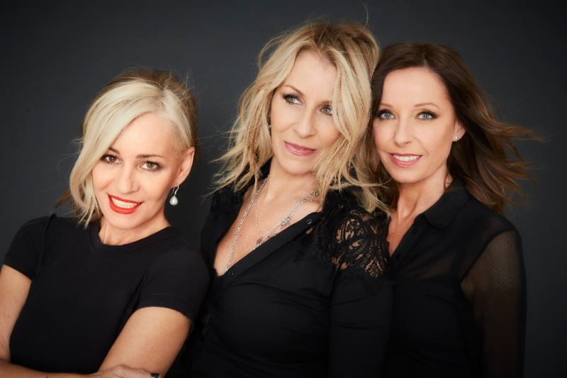 bananarama, us tour