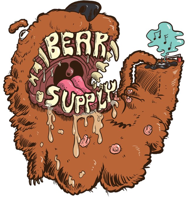bear supply hour, westside comedy