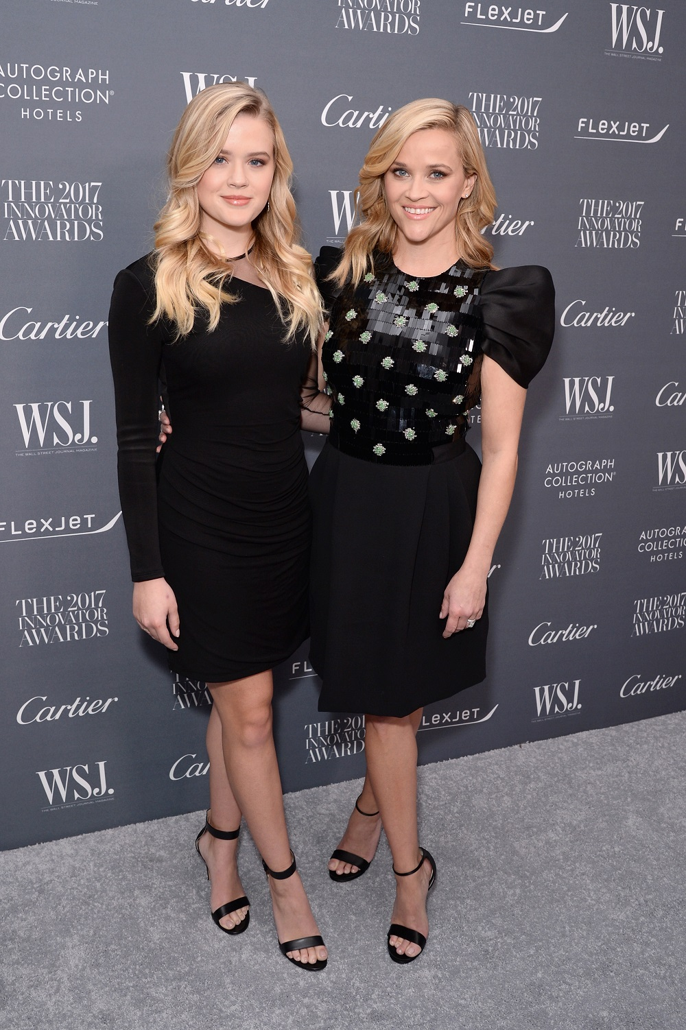 WSJ Magazine innovator awards, reese witherspoon